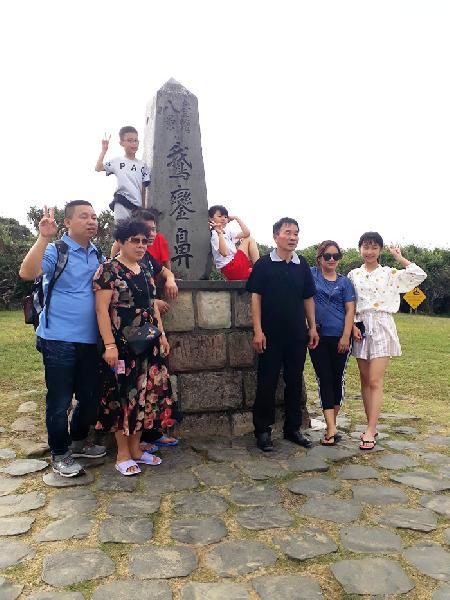 中國旅客 墾丁鵝鑾鼻旅遊