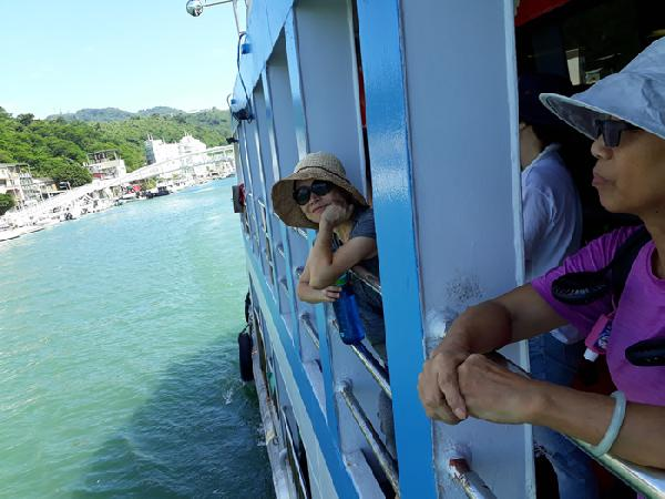 香港旅客 高雄旅遊包車