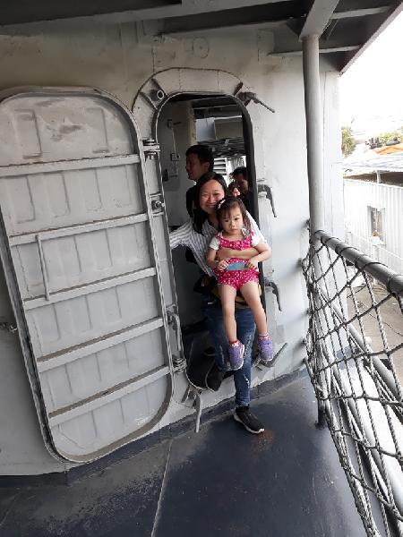 香港旅客 台南自由行一日遊