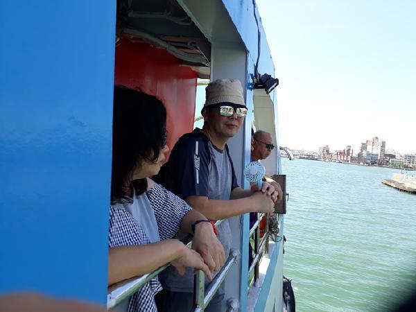 香港旅客 高雄包車旅遊