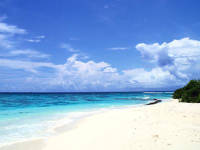 [墾丁自由行景點] 白沙灣海灘