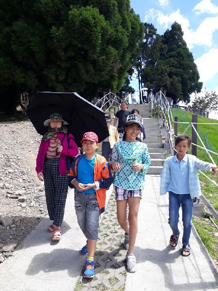 王大哥 清境農場 包車旅遊