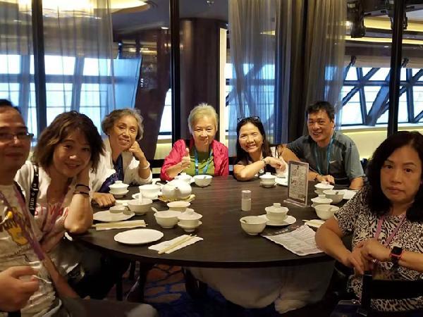香港旅客 高雄自由行旅遊