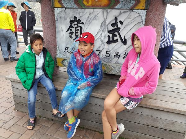 王大哥 清境農場旅遊三日遊