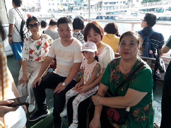 香港旅客 高雄包車旅遊推薦