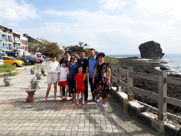 中國旅客 墾丁自由行旅遊